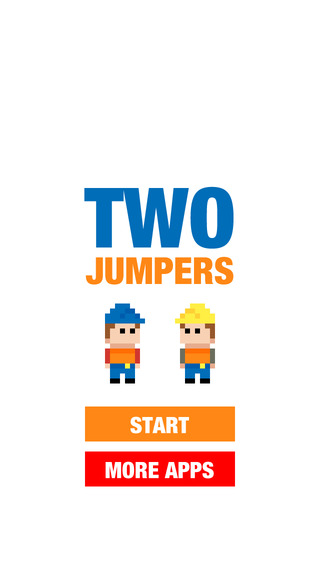 Two Jumpers