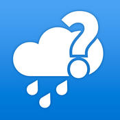 Will it Rain? - Rain condition and weather forecast alerts and notification