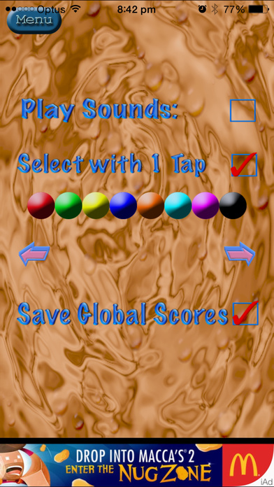 Tap Puzzle 2 Lite iPhone Screenshot 3