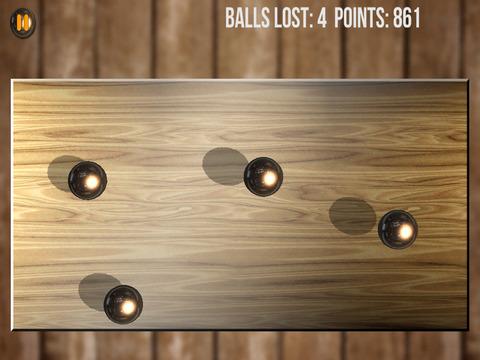 Balls, Balls, Balls iPad Screenshot 4