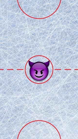 Emoji Hockey