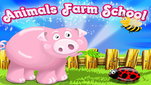 Animals Farm School