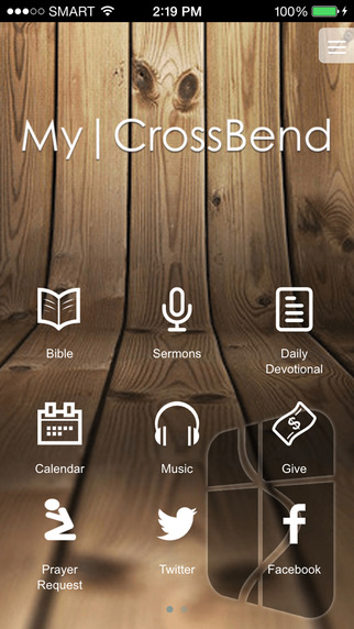 My CrossBend