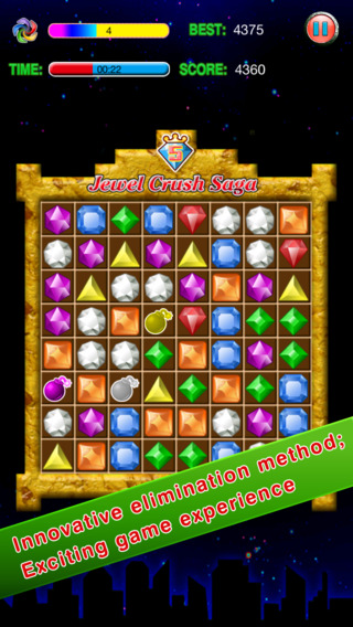 Jewel Maze Legend 5 HD-diamond mania blaster gem game