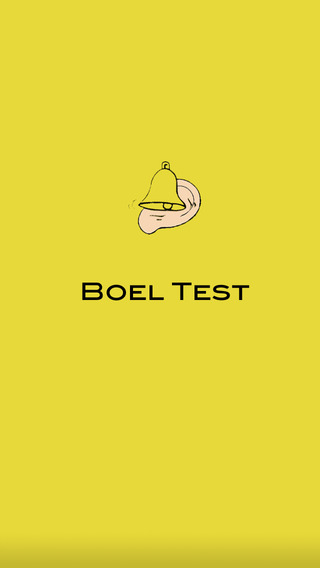 Boel Test