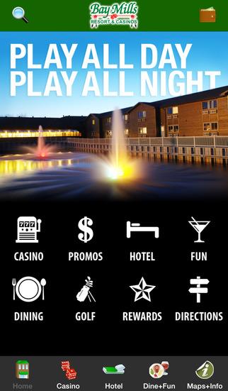 Bay Mills Resort Casino
