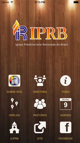 IPRB - Presbitério SP