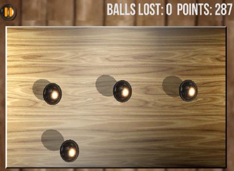 Balls, Balls, Balls iPad Screenshot 3