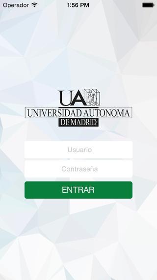 Consulta de Calificaciones UAM