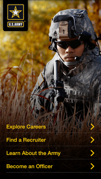 Career Navigator for iPhone
