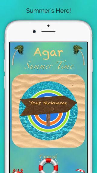 Agar: Summer Time