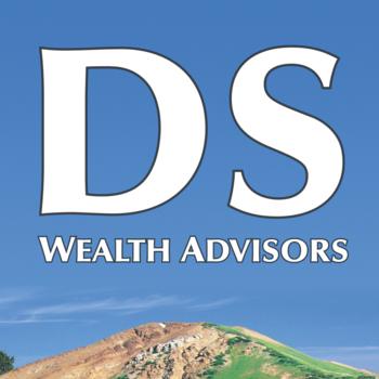 DS Wealth Advisors LOGO-APP點子