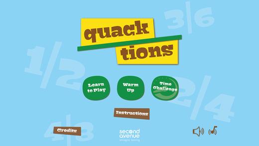 Quacktions