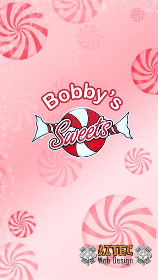 Bobbys Sweets