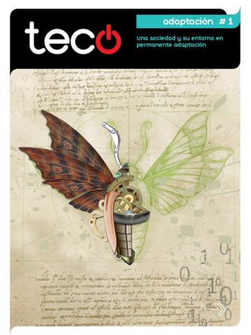 Teco Digital