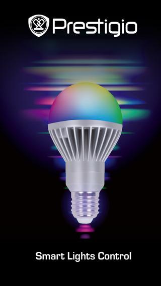 Prestigio Smart Lights Control