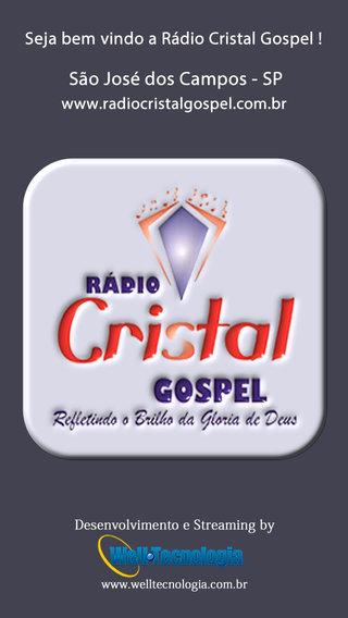 RADIO CRISTAL GOSPEL