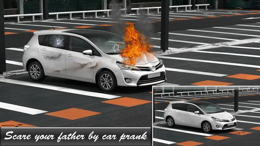 Dude Car - Damaged Your Car Prank 2