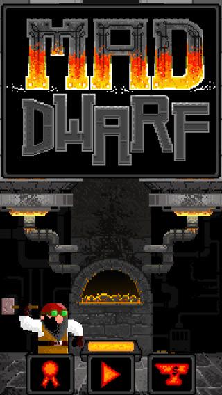 Mad Dwarf Free