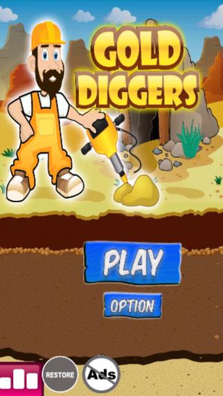 Gold Diggers I - Dig It