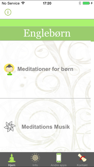 Meditationer for børn 2