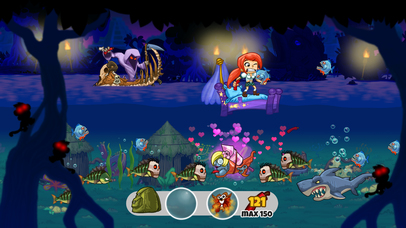 Dynamite Fishing World Games screenshot 3