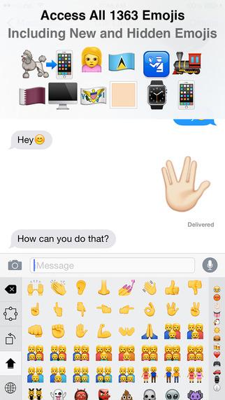 Emoji 1000+