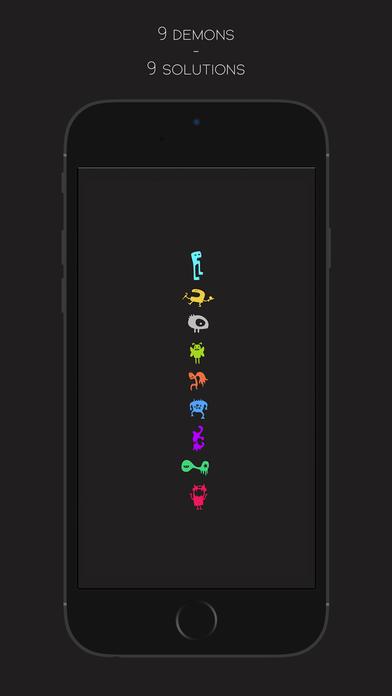 Arise: Удар проволочек и начать свой рабочий процесс с сфокусированном Pomodoro Спринт Screenshot