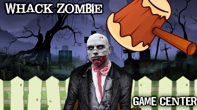 Whack Zombie