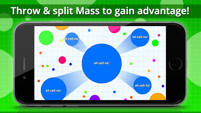 Agar io - Android Apps on Google Play