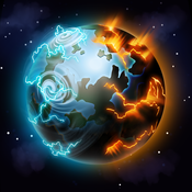 3D Game – Rapture – World Conquest [iOS]