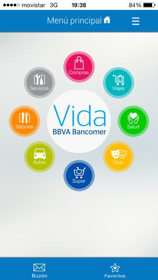 Vida Bancomer