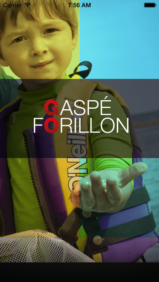Gaspé-Forillon