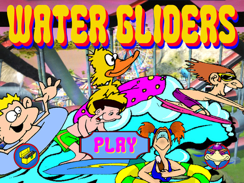 Water Gliders