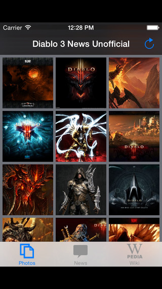News for Diablo 3 Unofficial