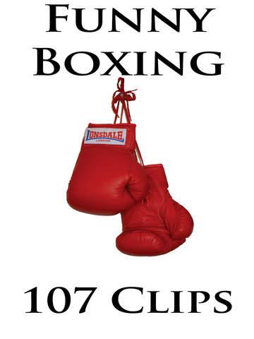 Funny Boxing ! screenshot