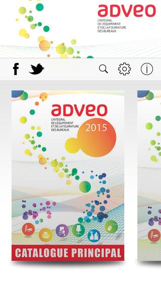 Adveo France