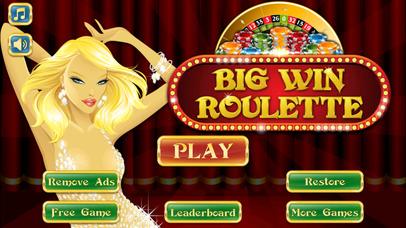 Screenshot 1 Крупный выигрыш казино — казино бесплатно рулетка
