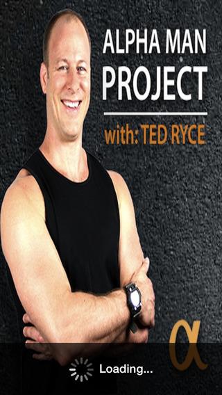 Alpha Man Project