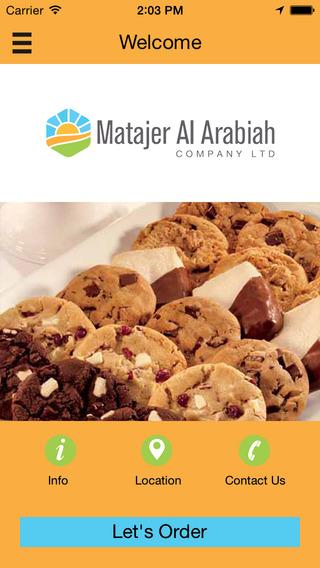 Matajer Al Arabeyah