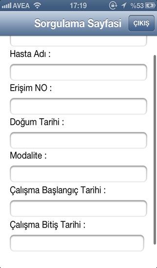 Enlil PACS