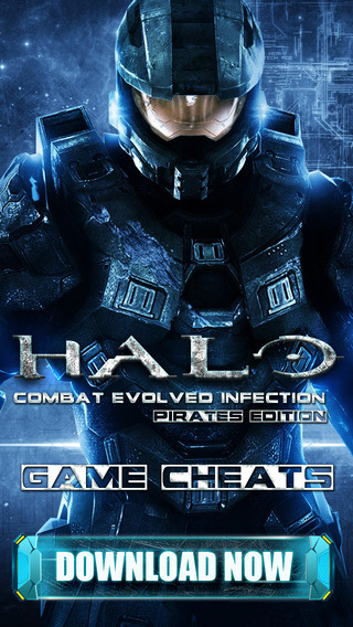 Top Gamer - Halo Evolved Combat Pirates Infection Edition