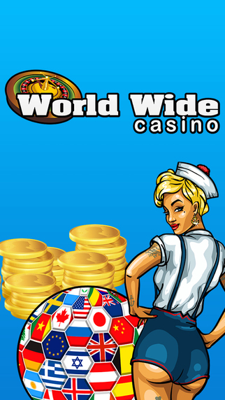 Worldwide Casino Slots
