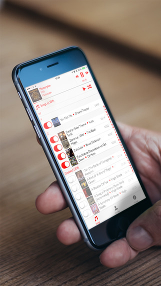 MyMusic - Play the music YOU want