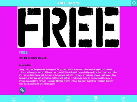 免費下載工具APP FREE Therapy app開箱文 APP開箱王