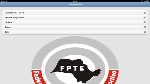 FPTE Tiro