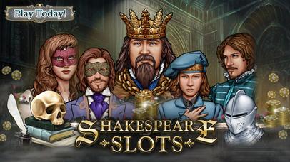 Screenshot 1 Слоты: Шекспир слотов — казино бесплатно игровые автоматы игры
