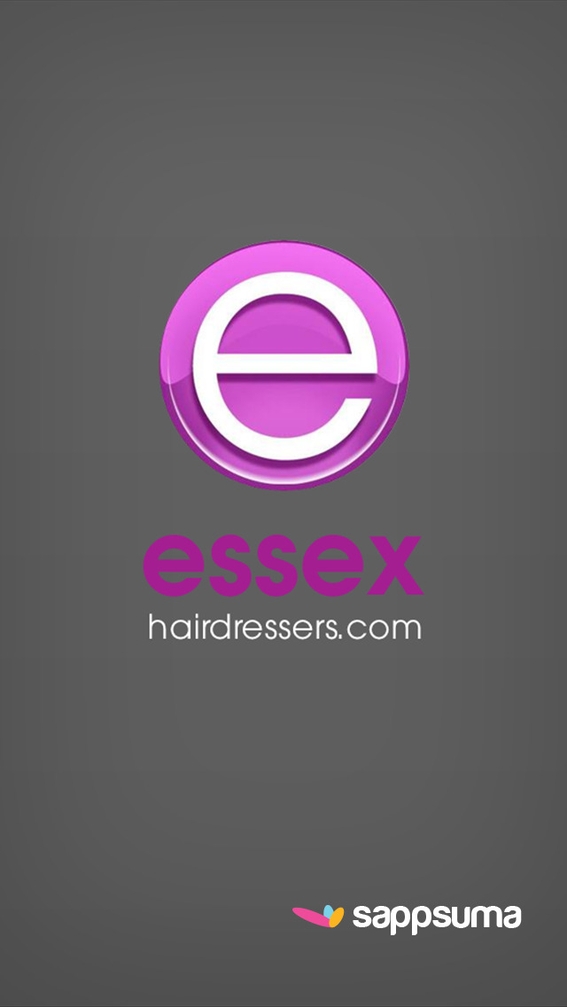 App shopper lifestyle for Adonia beauty salon
