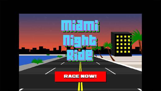 Night Racing Gens