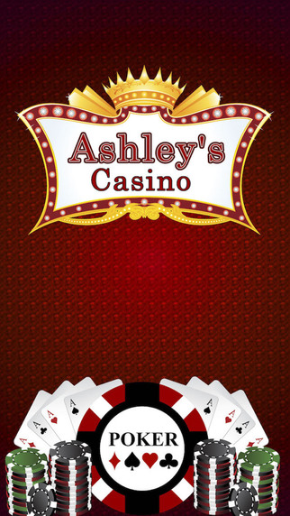 Ashley's Casino Pro